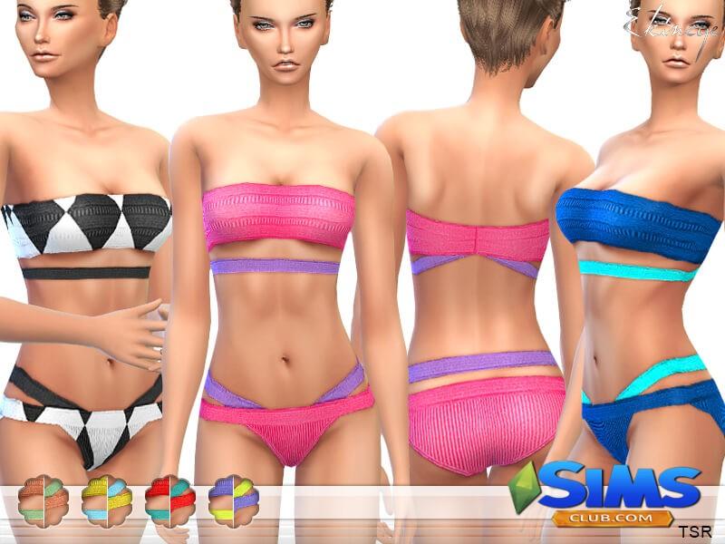 Swimwear 5 - Set16
