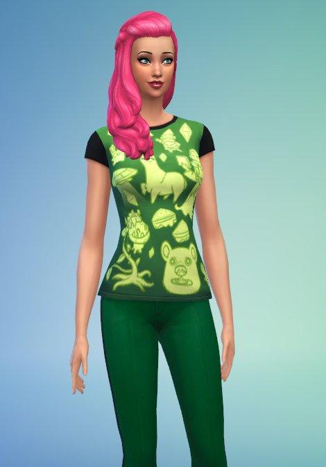 The Sims 4: Обновление 1.27.80.1020 (ПК) / 1.27.80.1220 (Mac) | Скриншот 4